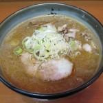 らー麺ふしみ